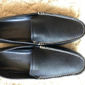 NEVER WORN! Men's Banana Republic Loafers